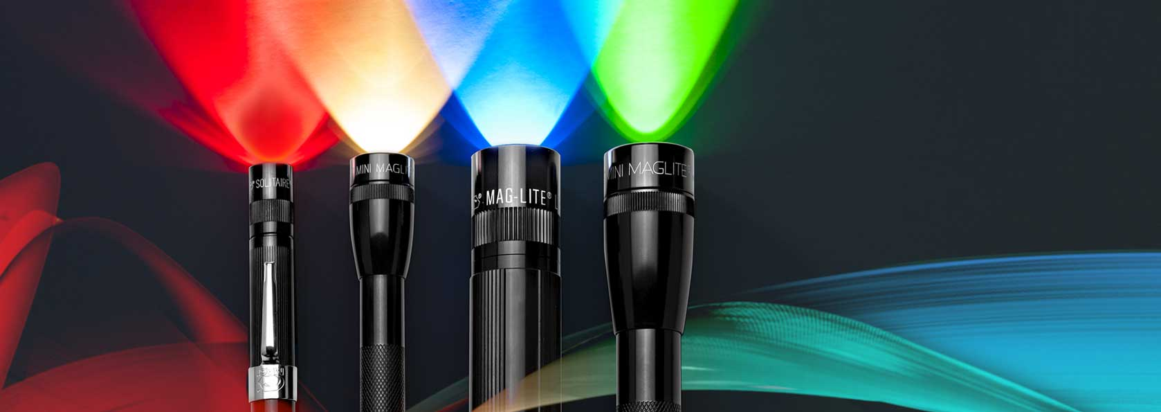 MAGLITE Spectrum Series